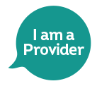 I am a Provider